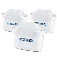 Картриджи Brita Maxtra + PLUS (Брита Макстра) 3 шт. Германия.