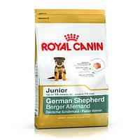 Роял Канин (Royal Canin) German Shipherd Junior, корм для щенков породы  немецкая овчарка 284f3a099f2
