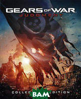 Gears Of War: Judgment Collector`s