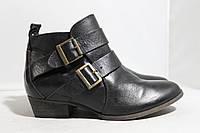 Женские кожаные ботинки Andre, 37, 38 размер, фото 1