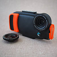 Бокс подводный Watershot® PRO iPhone 6(s) Plus Black/Garibal (WSIP6-024-Garibaldi WS) EAN/UPC: 30955898155