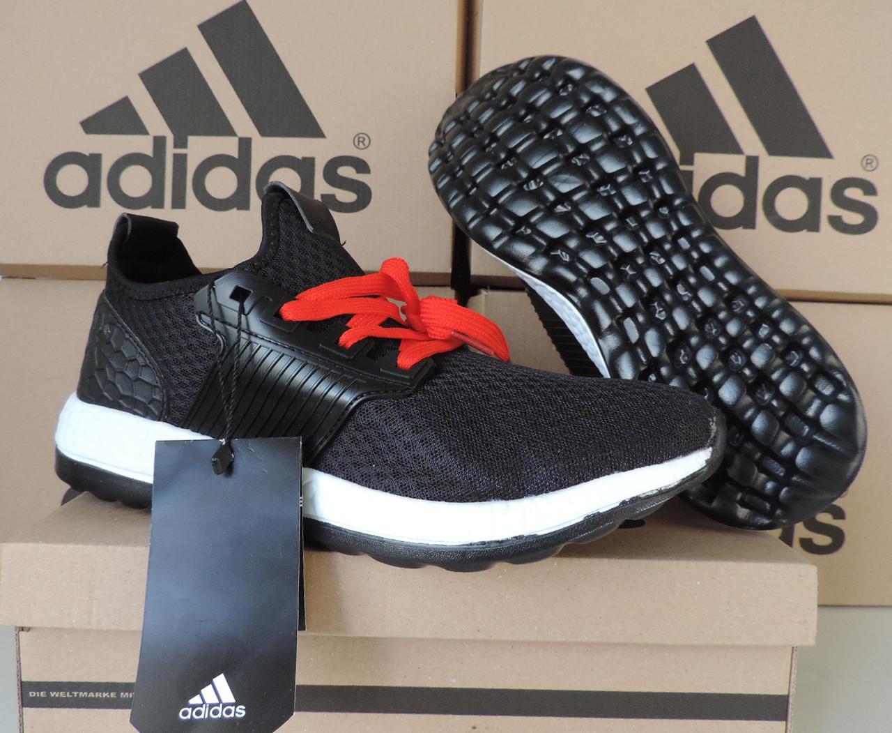 Кроссовки мужские Adidas Runner, 41 размер
