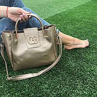 Женская брендовая сумка в разных цветах 0038-01