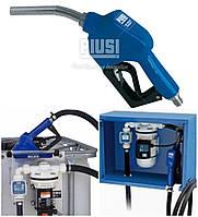 Пистолет заправочный автоматический А60 для ad-blue ( мочевины, карбамида ) ( c нержавеющей стали ), F0061903B