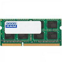 Модуль памяти для ноутбука SoDIMM DDR3 4GB 1066 MHz GOODRAM (W-AMM10664G)