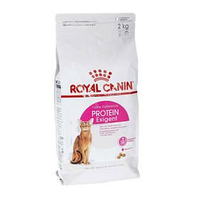 Royal Canin (Роял Канин) Exigeht для привередливых кошек, 2 кг