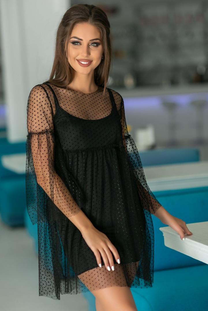 1431b7a38fb Платье женское - купить оптом и в розницу со склада Одесса 7км -  Интернет-магазин
