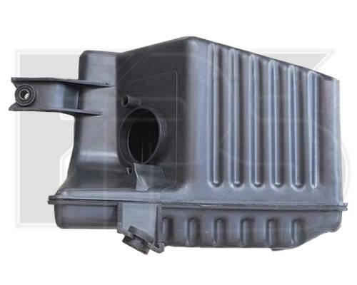 Резонатор воздушного фильтра Chevrolet Aveo T250 (06-12) (FPS), фото 2