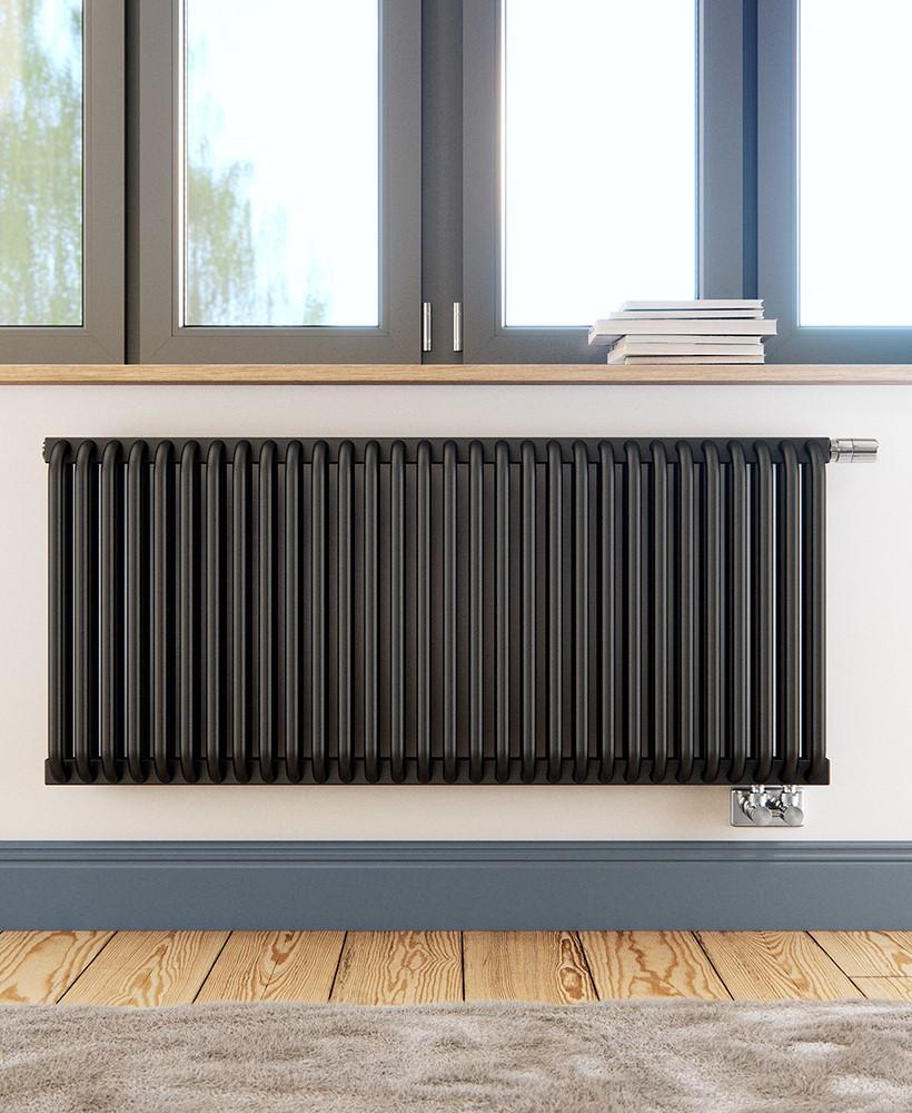 Трубчатый радиатор Terma DELFIN 440х1220