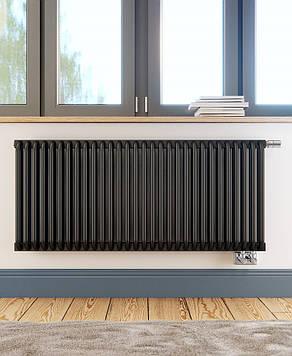 Трубчатый радиатор Terma DELFIN 440х1020