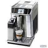 Кофемашина автоматическая Delonghi PrimaDonna Elite ECAM 650.55.MS, фото 2