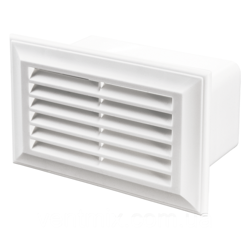 Вентиляционная решетка 55х110