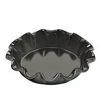 Форма Emile Henry HR Oven Ceramic Bakeware 26.5 x 26.5 x 6 см Черная (796187)