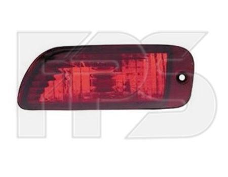 Фонарь задний в бампере Chevrolet Epica (06-11) правый (FPS)