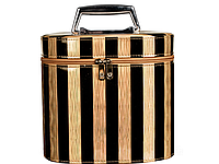Косметичка чемоданчик большой, фото 1