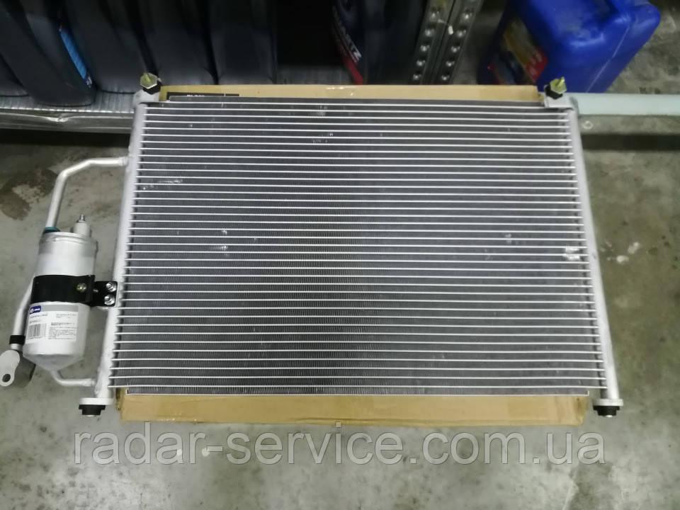 Радиатор кондиционера, Ланос 1.5, 96274635-01