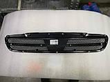 Решетка радиатора с центральными лучами, Ланос Сенс, tf69y0-8401010-10, фото 2