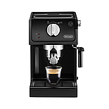 Рожковая кофеварка эспрессо Delonghi ECP 31.21, фото 2