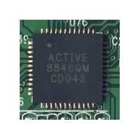 ACTIVE 8846QM аналог uP6636Q микросхема управления питанием