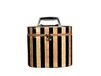 Косметичка чемоданчик средний