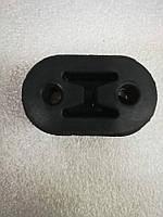 Подушка глушителя, Ланос Сенс, t-1203048