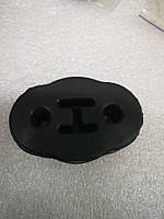 Подушка глушителя задняя, Ланос Сенс, t-1203049
