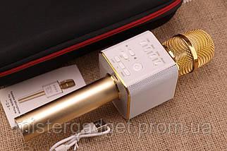 Мікрофон Q9 Колонка для караоке