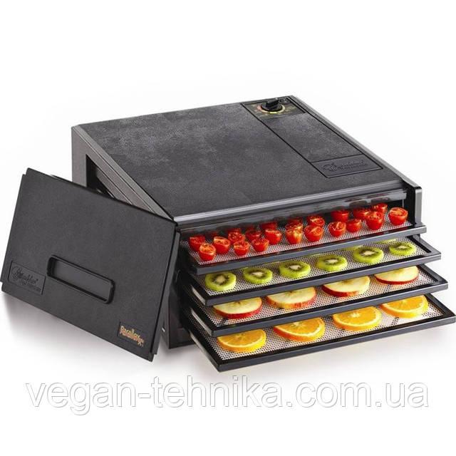 Дегидратор (сушилка для фруктов) Excalibur 4400 Black