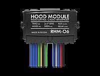 Беспроводной модуль управления замком капота RHM-06