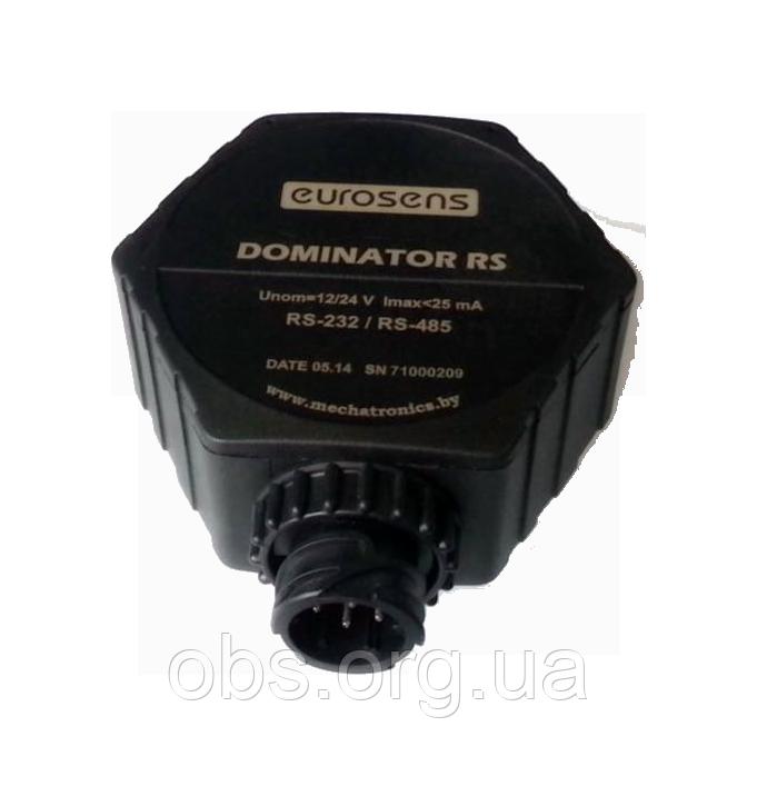 Датчик уровня топлива Mechatronics Eurosens Dominator RS 1000