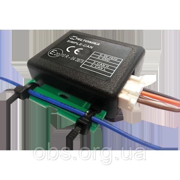 Бесконтактный адаптер Teltonika SIMPLE-CAN