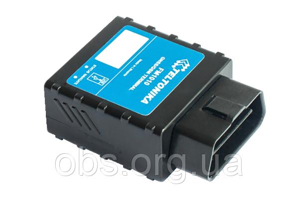 GPS-трекер Teltonika FM1010