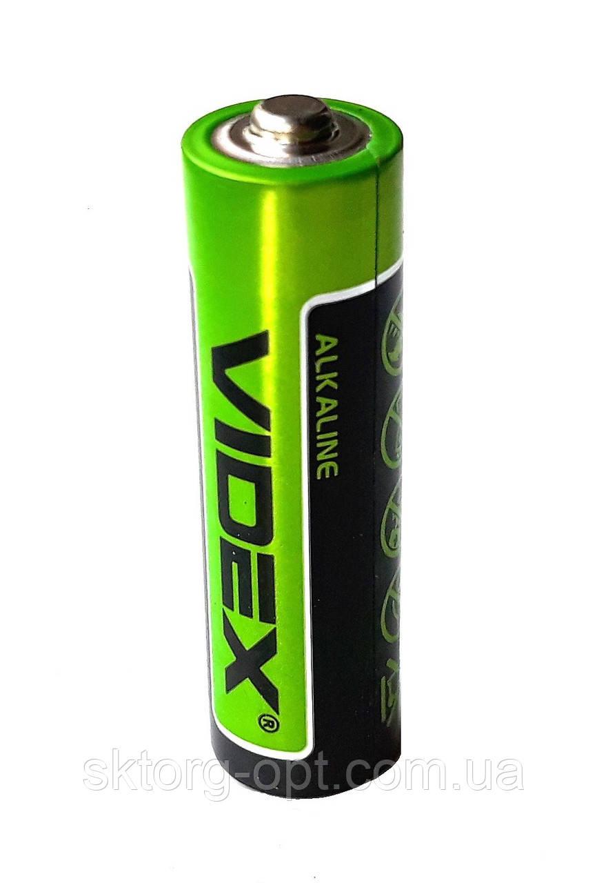 Батарейки щелочные VIDEX LR6 (AA) 1.5V
