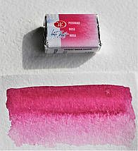 Акварель Белые Ночи Розовая (322) кювета 2,5мл, фото 2