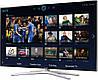 Телевизор Samsung UE55H6400 (400Гц, Full HD, Smart, Wi-Fi, 3D, пульт ДУ Touch Control)
