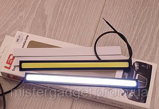 Дневные ходовые огни DRL-17 Белый дневной свет LED ДХО