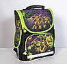 Школьный рюкзак для мальчиков - Черепашки-ниндзя