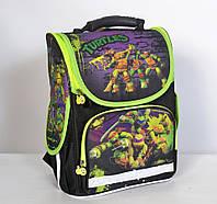 Школьный рюкзак для мальчиков - Черепашки-ниндзя, фото 1