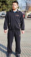 Мужской спортивный костюм зима. теплый