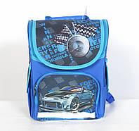 Школьный рюкзак для мальчиков - Кабриолет