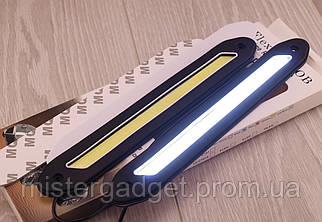Дневные ходовые огни DRL-21 Белый дневной свет LED ДХО