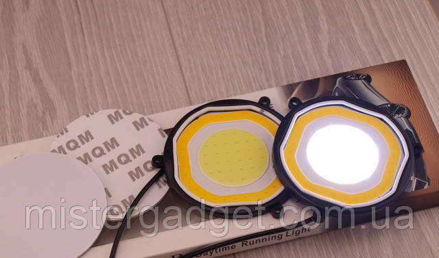 Дневные ходовые огни LED-18