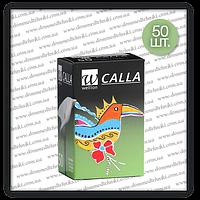 Тест-полоски Wellion Calla, 50 шт.