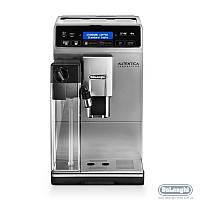 Кофемашина автоматическая Delonghi Autentica Cappuccino ETAM 29.660.SB, фото 1