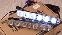 Дневные ходовые огни DRL-20 Белый дневной свет LED ДХО