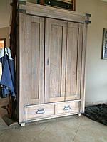 Шкафы купе из дерева. Деревянные Шкафы купе