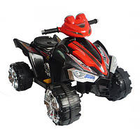 Детский квадроцикл T-731 BLACK