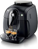 Кофемашина автоматическая Philips HD8650/09