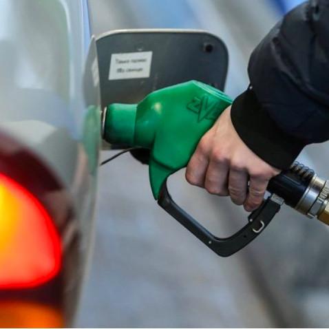 Цены на топливо по Украине снизились