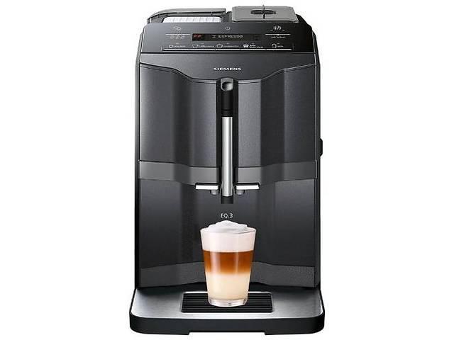 Кофемашина автоматическая Siemens TI313219RW